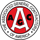 Associated General Contractors Logo Maine AGC